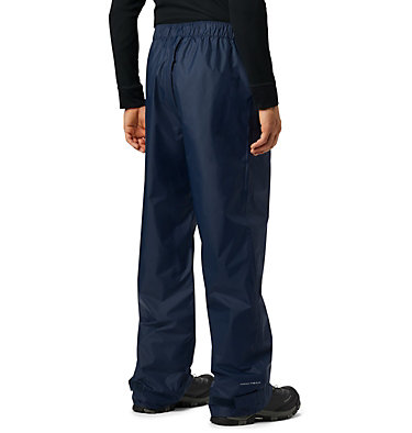 Men's Rebel Roamer™ Rain Pants - Big Rebel Roamer™ Pant | 464 | 3X, Collegiate Navy, back