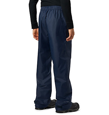 Men's Rebel Roamer™ Rain Pants - Tall Rebel Roamer™ Pant | 464 | 2XT, Collegiate Navy, back