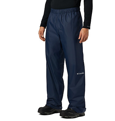 Men's Rebel Roamer™ Rain Pants - Tall Rebel Roamer™ Pant | 464 | 2XT, Collegiate Navy, front