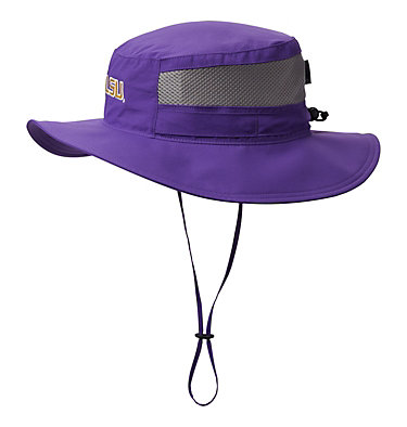 Bora Bora™ Booney II - LSU CLG Bora Bora™ Booney II | 517 | O/S, LSU - Vivid Purple, back