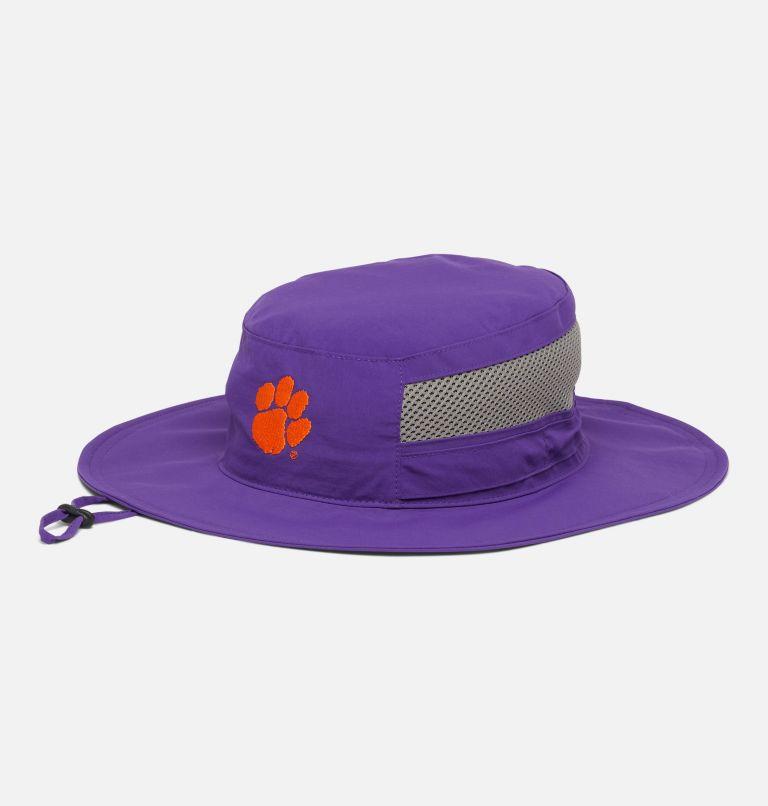 CLG Bora Bora™ Booney II | 518 | O/S Bora Bora™ Booney II - Clemson, CLE - Vivid Purple, front