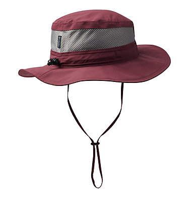 Bora Bora™ Booney II - Texas AM CLG Bora Bora™ Booney II | 627 | O/S, TAM - Deep Maroon, back
