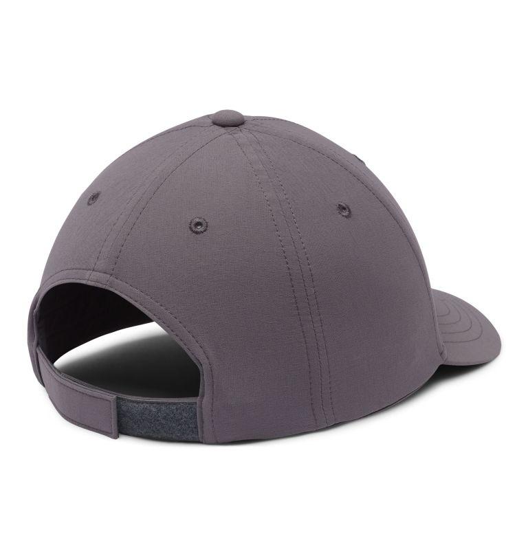 Youth Adjustable Ball Cap | 023 | O/S Casquette de Baseball Réglable Enfant, City Grey, back