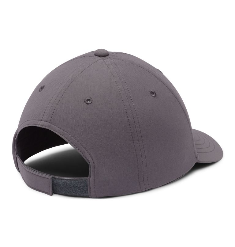 Youth Adjustable Ball Cap | 023 | O/S Kids' Adjustable Ball Cap, City Grey, back