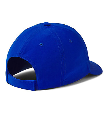 Kids' Adjustable Ball Cap Youth Adjustable Ball Cap | 437 | O/S, Azul, back