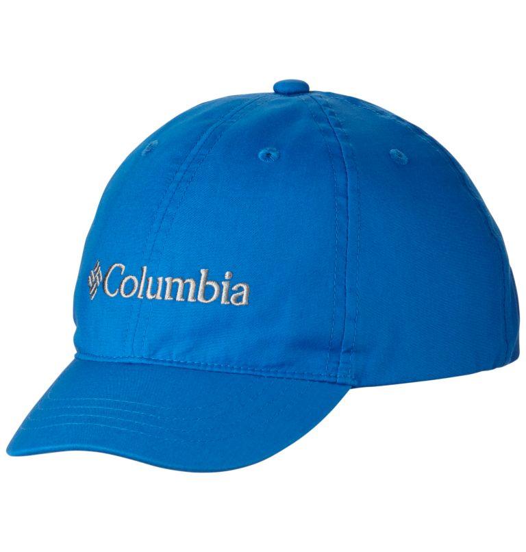 Youth Adjustable Ball Cap | 438 | O/S Casquette réglable Junior, Super Blue, front