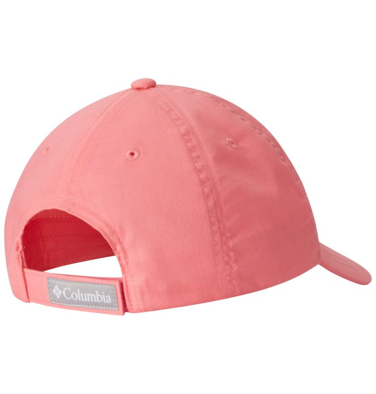 Youth Adjustable Ball Cap | 674 | O/S Youth Adjustable Ball Cap, Lollipop, back
