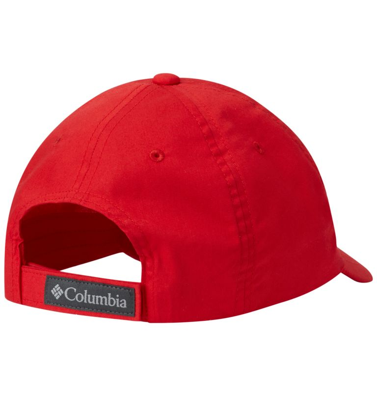 Youth Adjustable Ball Cap | 691 | O/S Casquette de Baseball Réglable Enfant, Bright Red, back