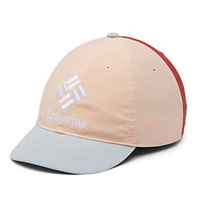 Kids' Adjustable Ball Cap