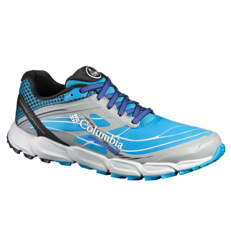 Men's Caldorado™ III UTMB Limited Edition Shoe Men's Caldorado™ III UTMB Limited Edition Shoe, a1