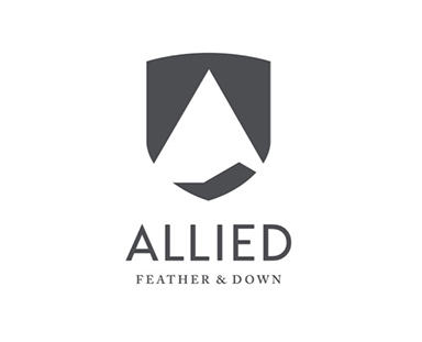 Allied Feather & Down logo